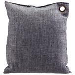 17 oz. Moso Bamboo Charcoal Bag Grey