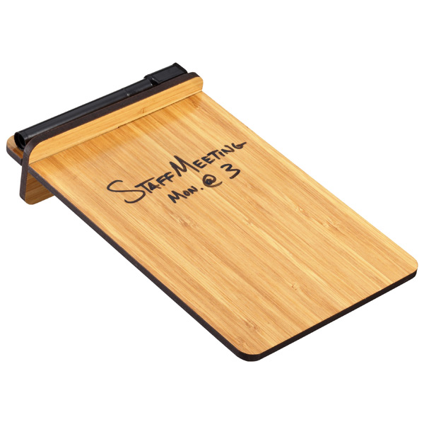 Desktop To-Do Board Bamboo