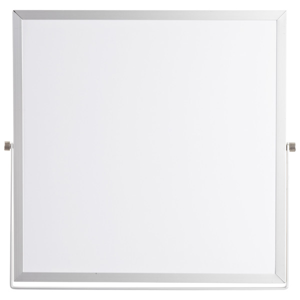 Desktop Magnetic Board White