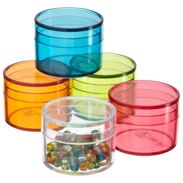Mini Round Bo The Container