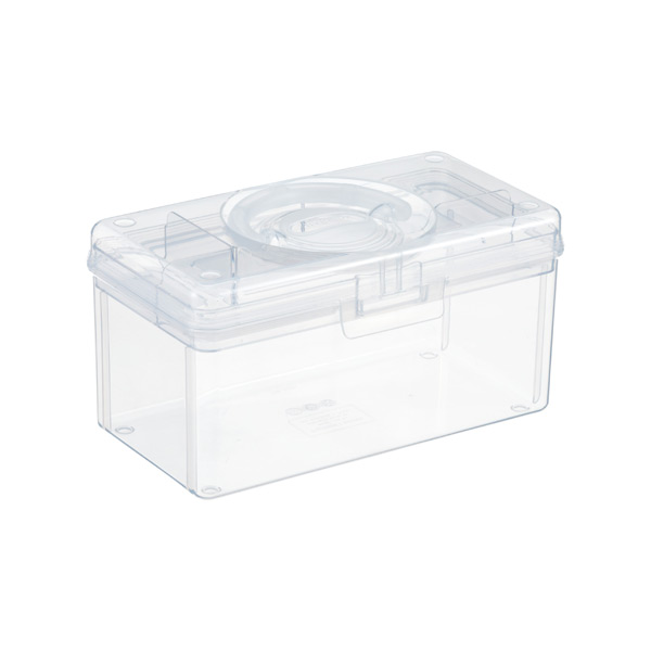 Mini Hobby Box with Clear Tray