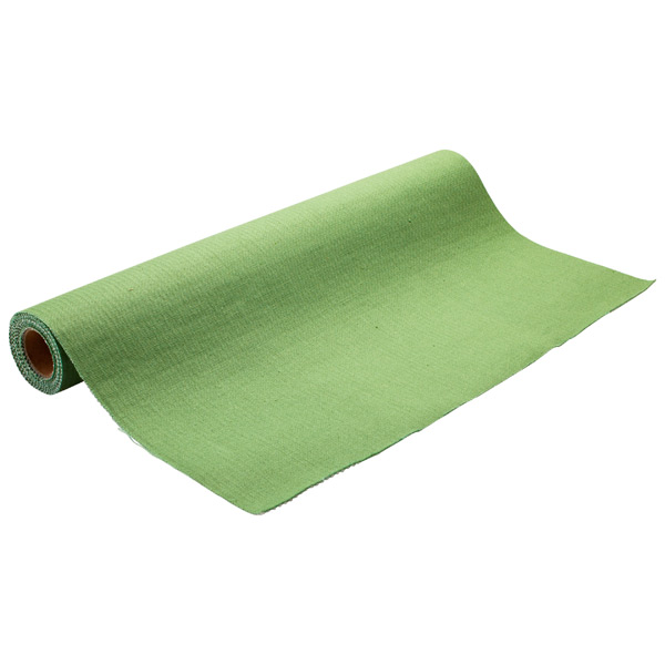 Canvas Cotton Liner Verde