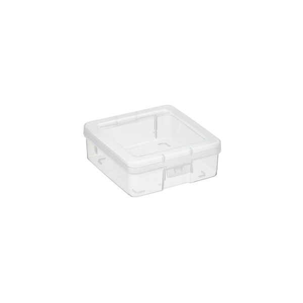 Modular Storage Case Translucent