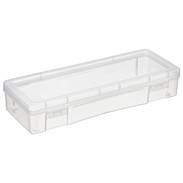 Modular Ruler Case Translucent