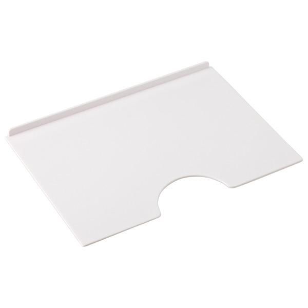 paper sorter inserts white pkg2