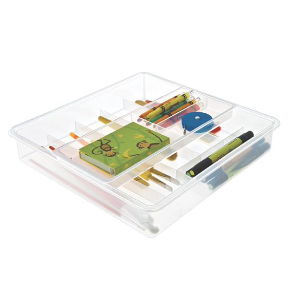 Sliding Drawer Organizers