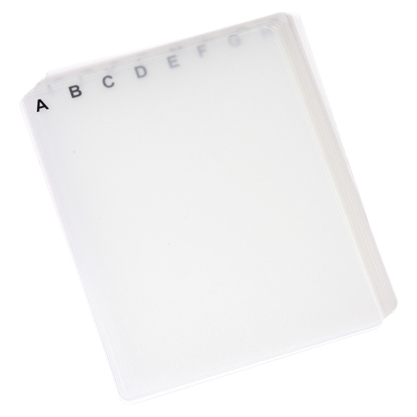 Discsox® CD Pro Dividers Set of 24