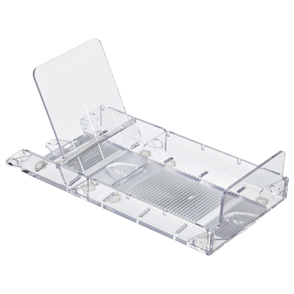 DiscSox® CD Tray Clear