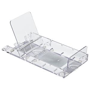 DiscSox CD Tray Clear