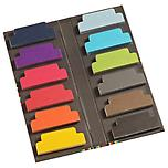 Tab Markers Assorted Pkg/480