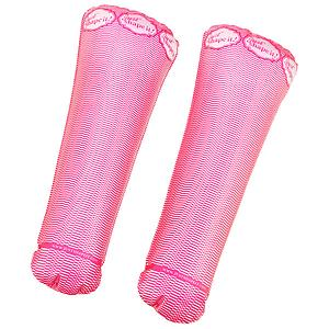 Inflatable Boot Shapers Optic Pink Set of 2