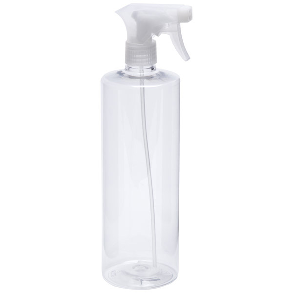 32 oz. Spray Bottle Clear