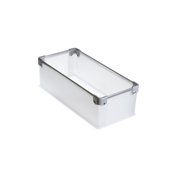 Small Viola Drawer Organizer Clear