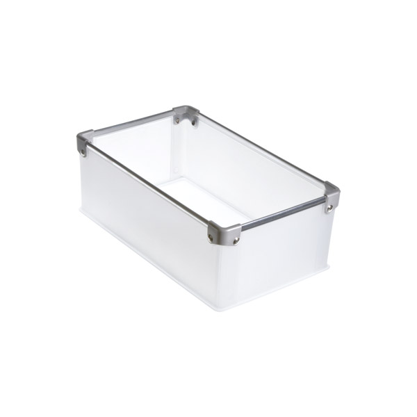 Medium Viola Drawer Organizer Clear