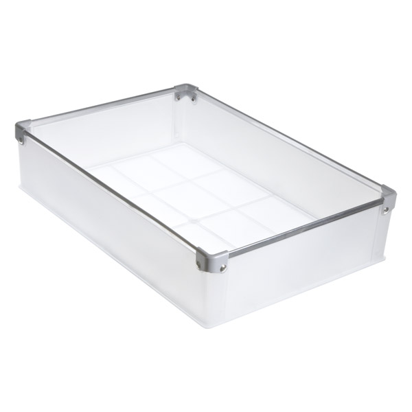 Large Viola Drawer Organizer Clear