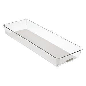 madesmart Drawer Organizer Clear