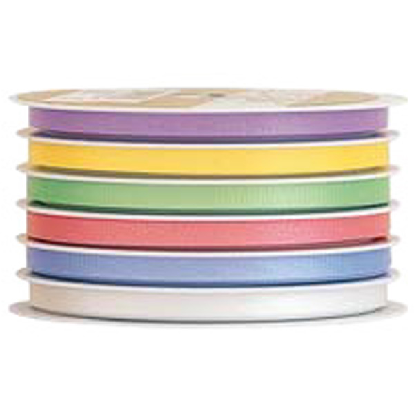Curling Ribbon Pastel Assorted