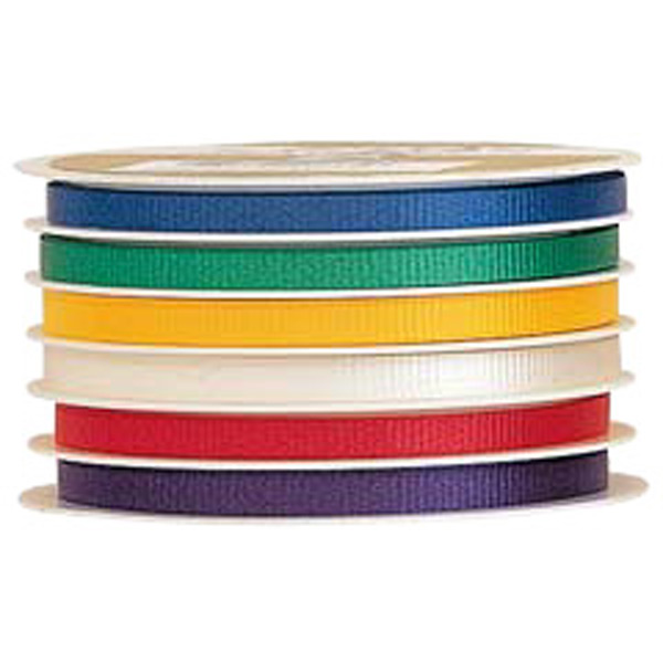 Curling Ribbon Primary Assorted