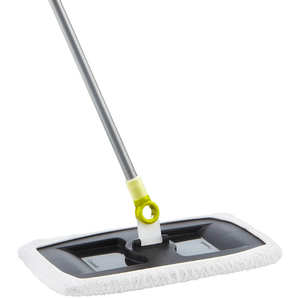 Lime Swivel-It™ Terri Floor Duster