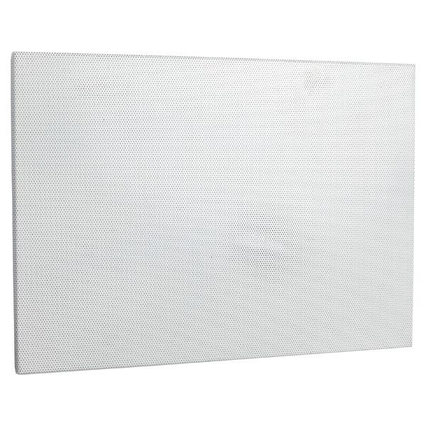 Umbra Large Magnetic Push Pin Bulletboard White