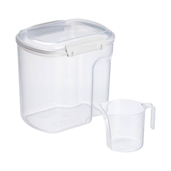 2.6 qt. Klip-It® Bakery 2.4 ltr.
