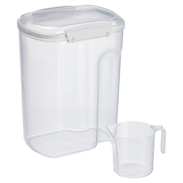 3.4 qt. Klip-It® Bakery 3.25 ltr.