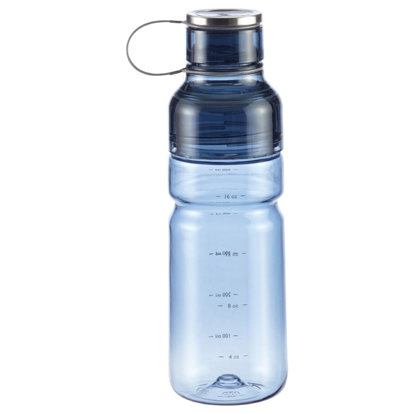 24 oz. Good Grips® Water Bottle Blue