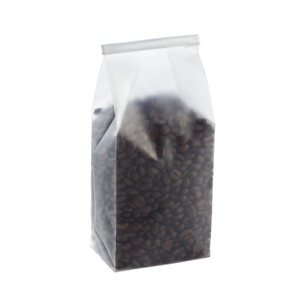 1/2 lb. Coffee Bag Frosted