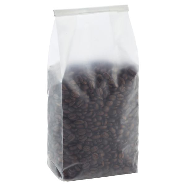 1 lb. Coffee Bag Frosted