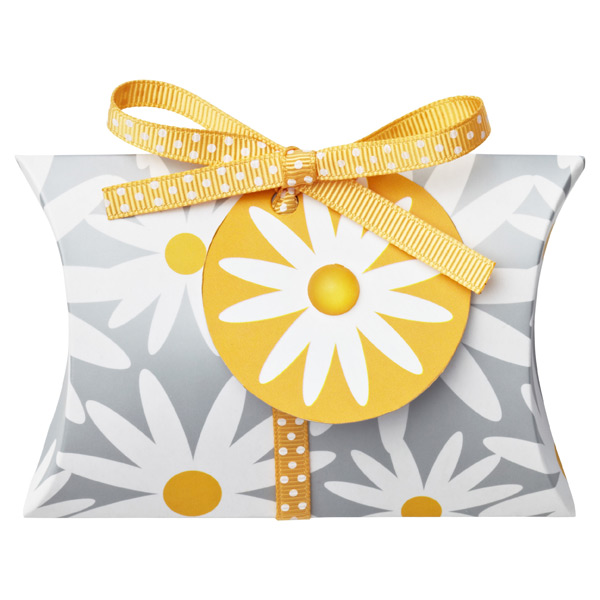 Daisy Gift Card Pouch