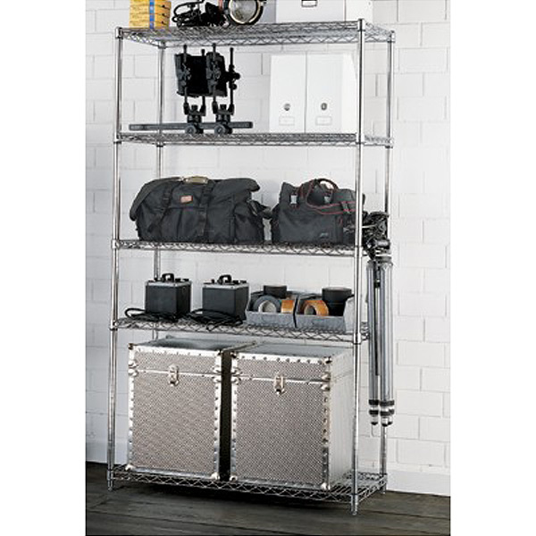 Metro Commercial Industrial 5-Shelf 42