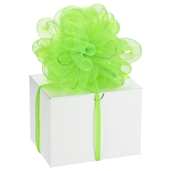Stretchy Ribbon Lime