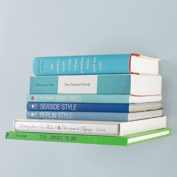 Conceal Book Shelves By Umbra · U0026 · U0026 · U0026 · U0026 · U0026. Roll Over To Zoom