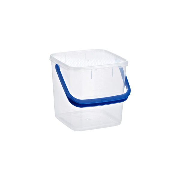 2.91 qt. Tellfresh® Superstorer™ Clear