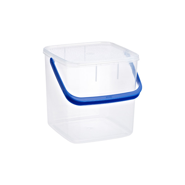 5.81 qt. Tellfresh® Superstorer™ Clear