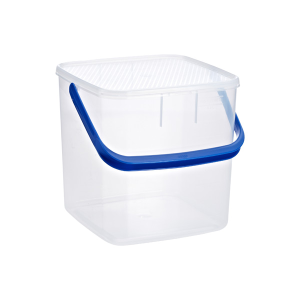 8.98 qt. Tellfresh Superstorer Clear