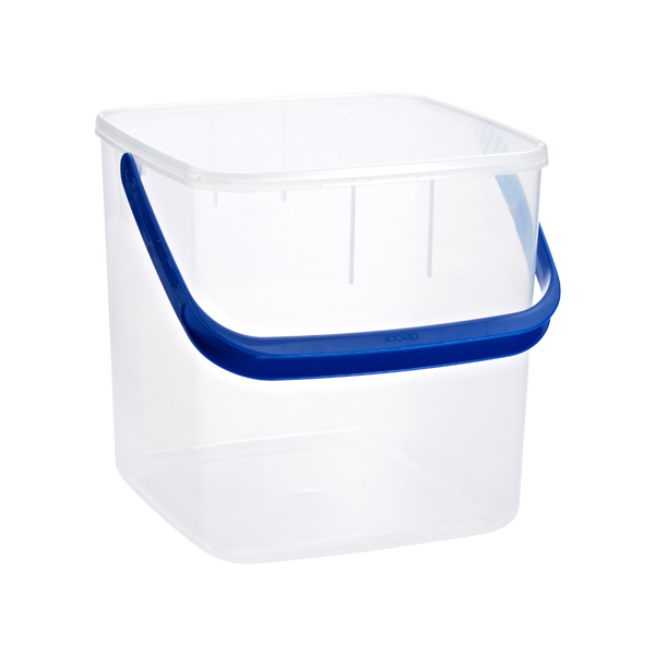 13.21 qt. Tellfresh Superstorer Clear
