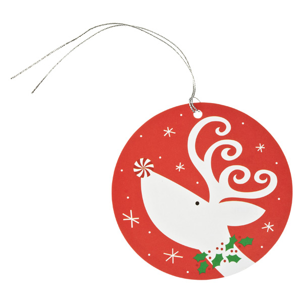 Gift Tags Stanley the Reindeer Pkg/5
