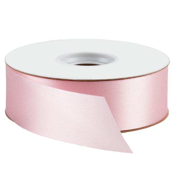Bulk Satin Ribbon Pink