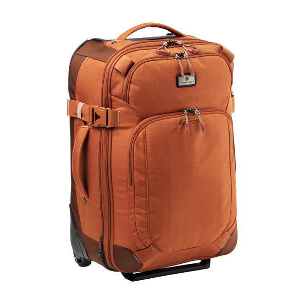 "Eagle Creek™ 22"" Adventure Wheeled Luggage Sienna"