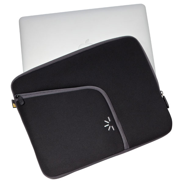 "13.3"" Laptop Sleeve Black"
