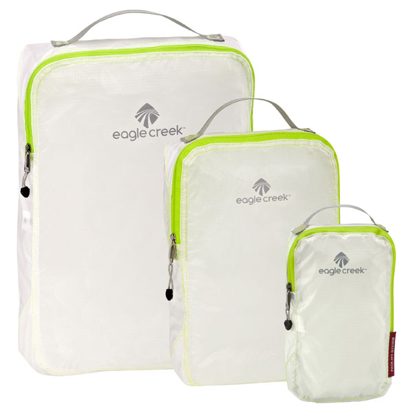 2023c00c442f Eagle Creek Translucent Specter Pack-It Cubes