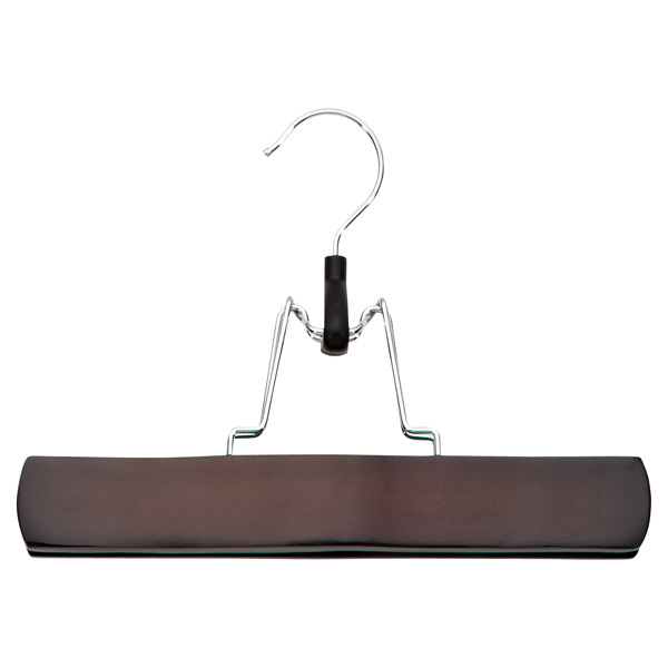 Trouser Clamp Walnut