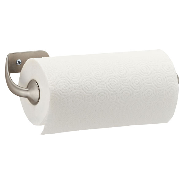 Paper Towel Holder Perfect Tear Wall Mount Paper Towel