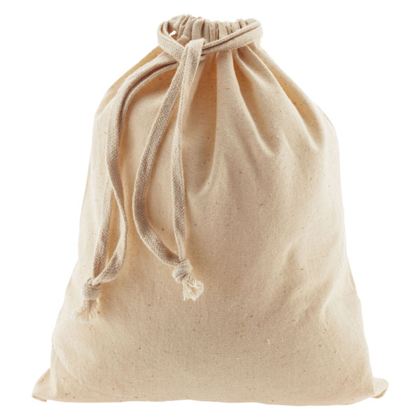 Muslin Sacks The Container Store