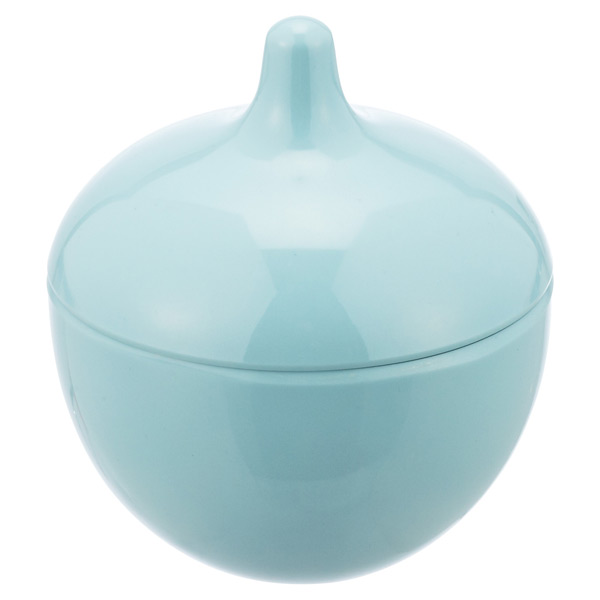 Serenity Canister Blue