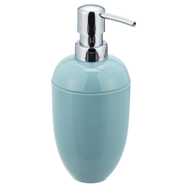 Serenity Soap Pump Blue