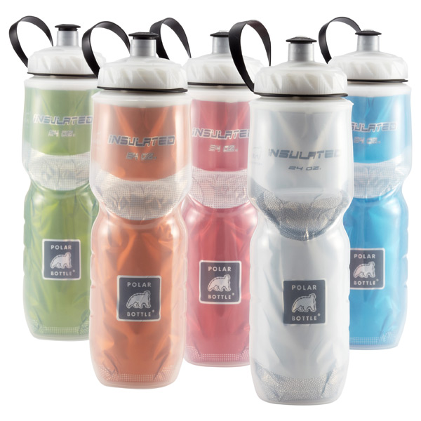 24 oz. Insulated Polar Bottle™