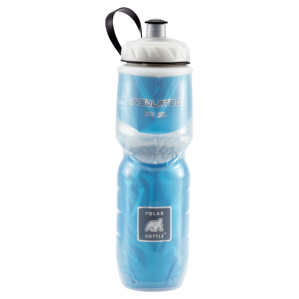 24 oz. Insulated Polar Bottle™ Blue