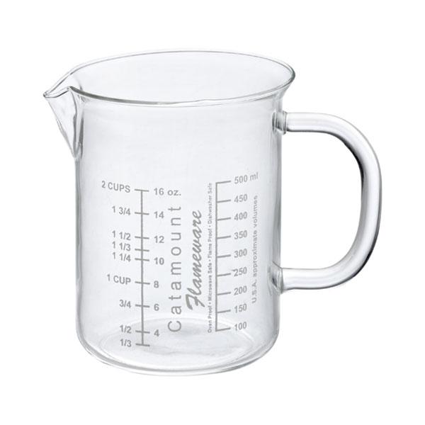 Measuring Cups Borosilicate Glass Measuring Cups The